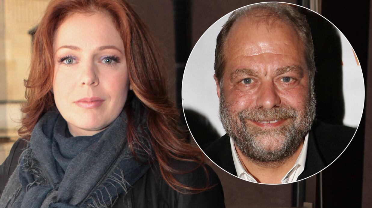 Isabelle Boulay se confie sur son couple avec l'avocat Eric Dupond-Moretti