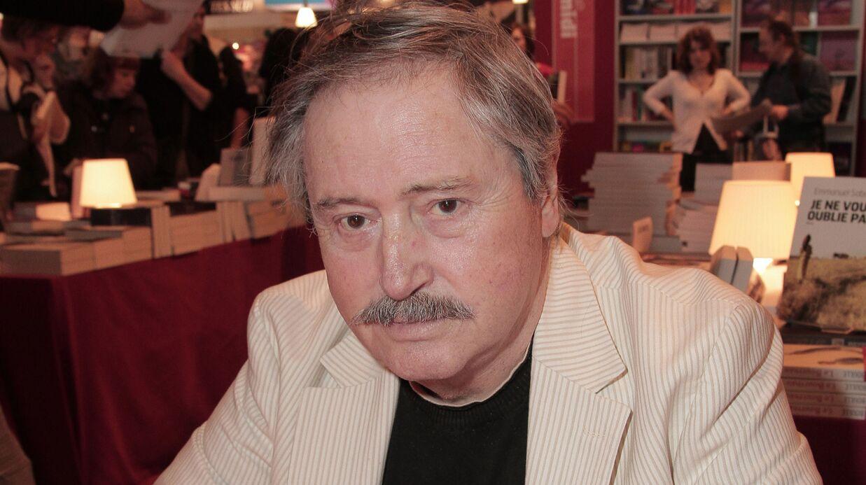 Victor Lanoux: ses enfants disperseront ses cendres dans une rivière selon ses dernières volontés