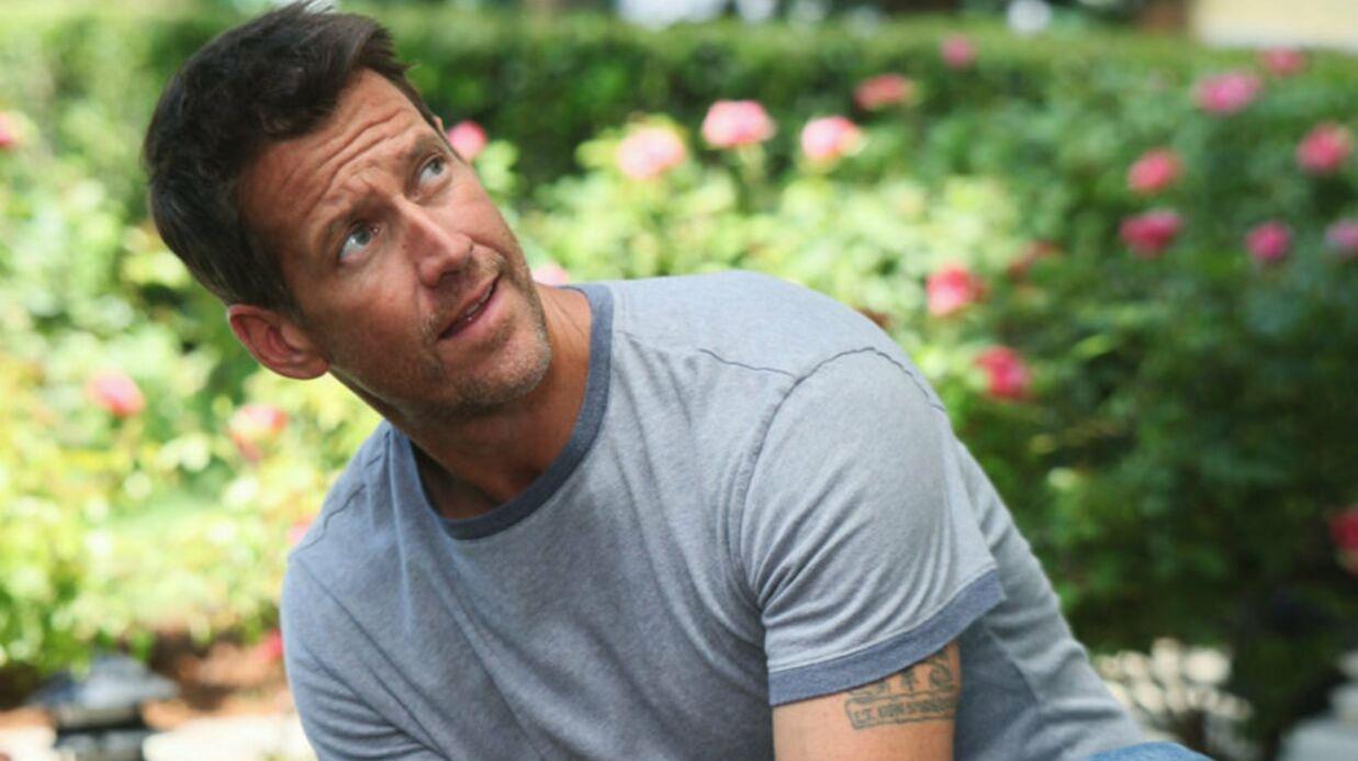 James Denton: un mort dans Desperate Housewives