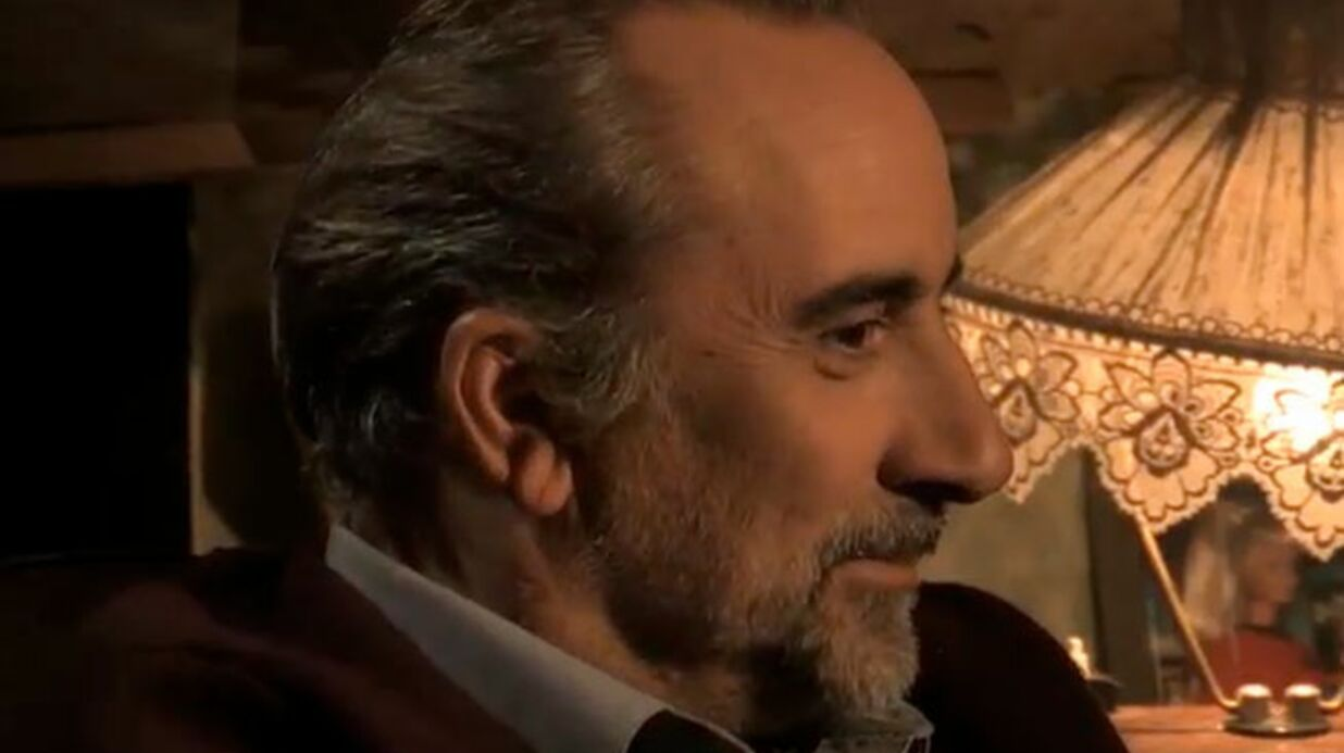 VIDEO Patrick Bosso: sa famille a appartenu au milieu marseillais