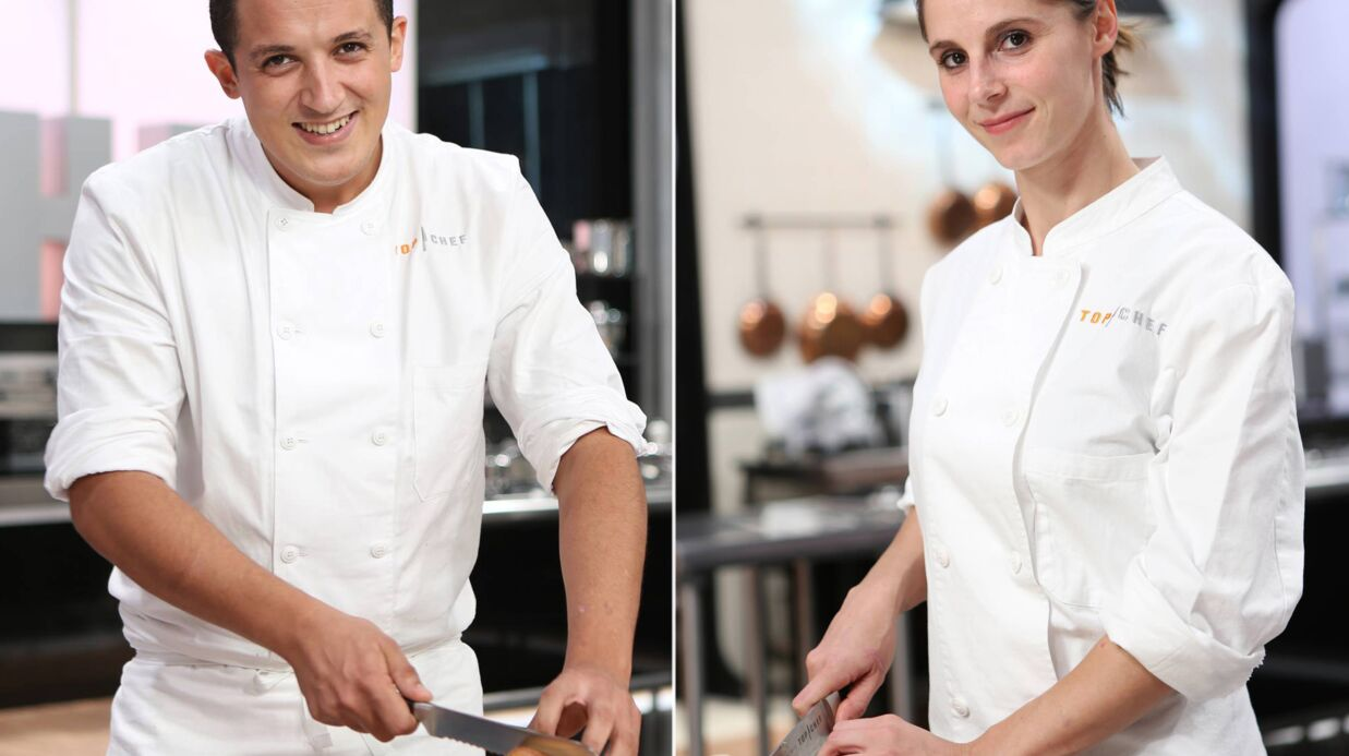 Adel Dakkar et Vanessa Robu­schi (Top Chef 6) en couple !