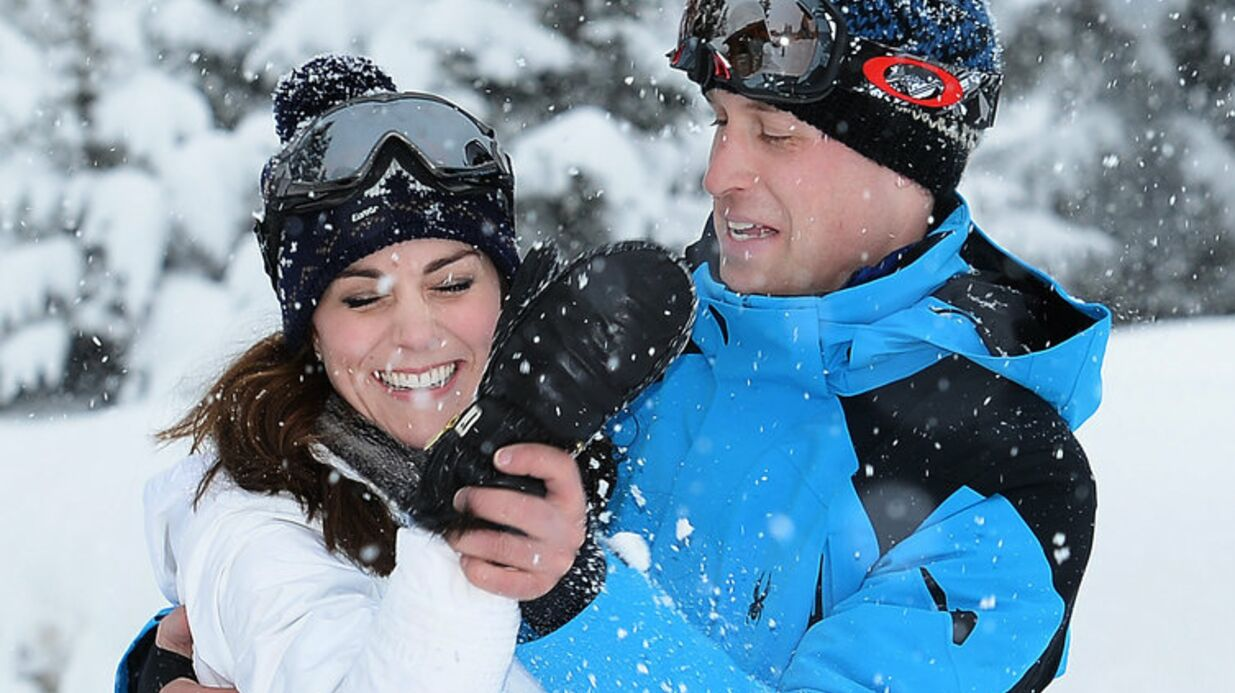Kate Middleton s'attire les foudres de la Peta