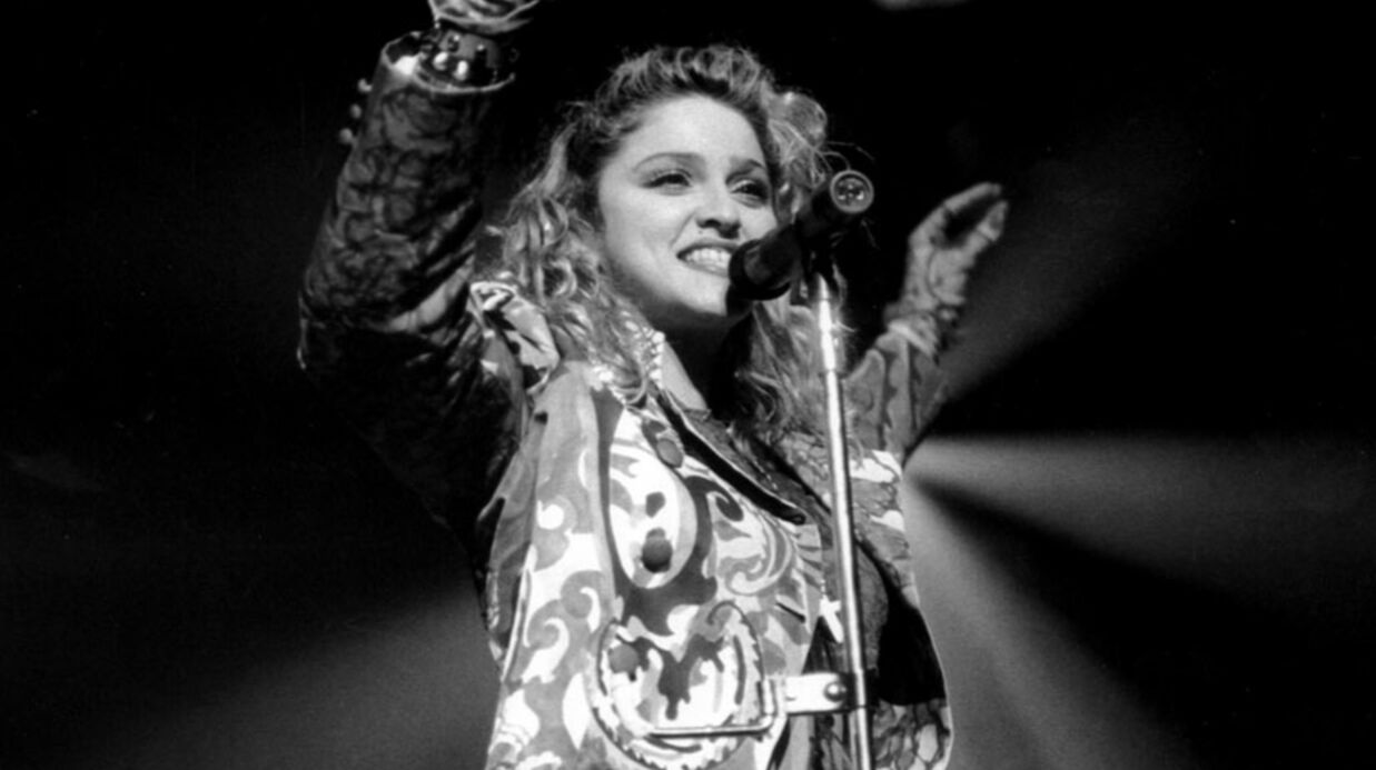 Quand Madonna postulait pour un film érotique