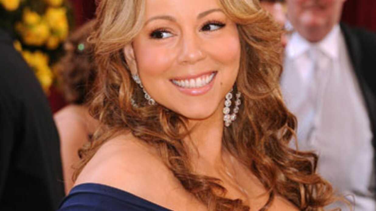 Mariah Carey se moque du mariage de Kim Kardashian