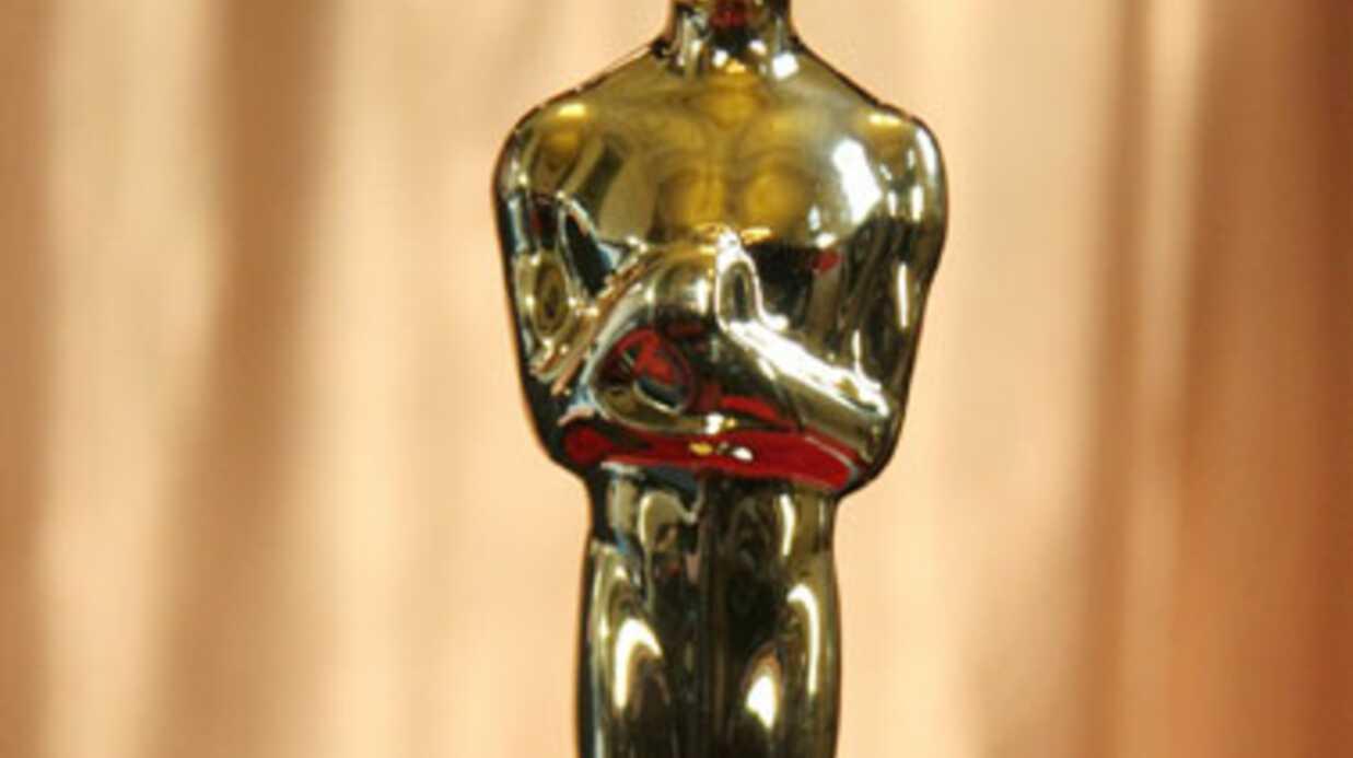 Oscars 2012: Eddie Murphy rend son tablier d'animateur