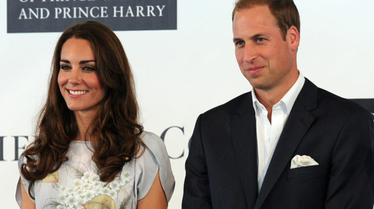 Kate et William bien plus popu­laires que le prince Charles