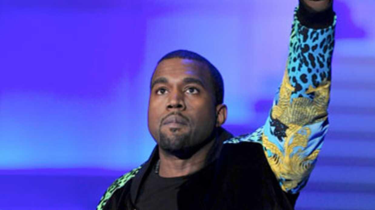 DIAPO Jay-Z et Kanye West mettent le feu au Défilé Victoria's Secret