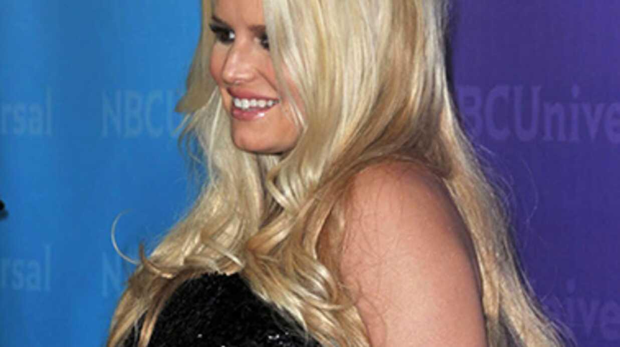 PHOTO Jessica Simpson a perdu ses kilos de grossesse, en 4 mois!