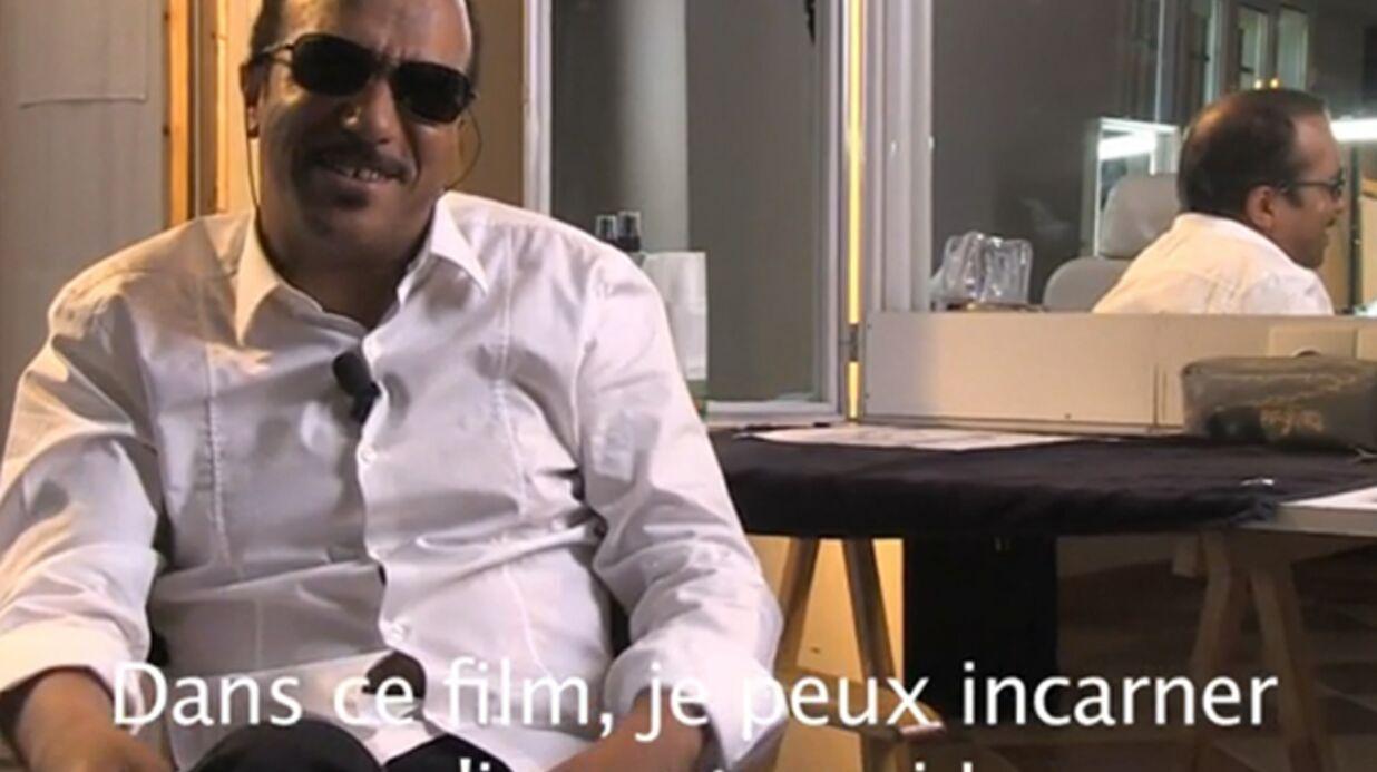 VIDEO Pascal Légitimus joue les stars americaines