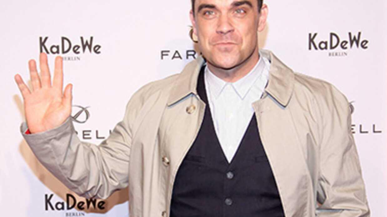 Robbie Williams regrette d'avoir choisi Geri Halliwell au lieu de Victoria!