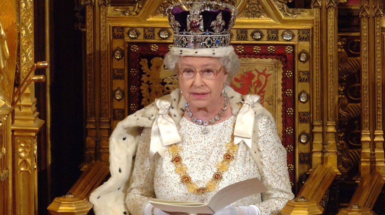 Elizabeth II: un des joyaux de la couronne réclamé par l'Inde