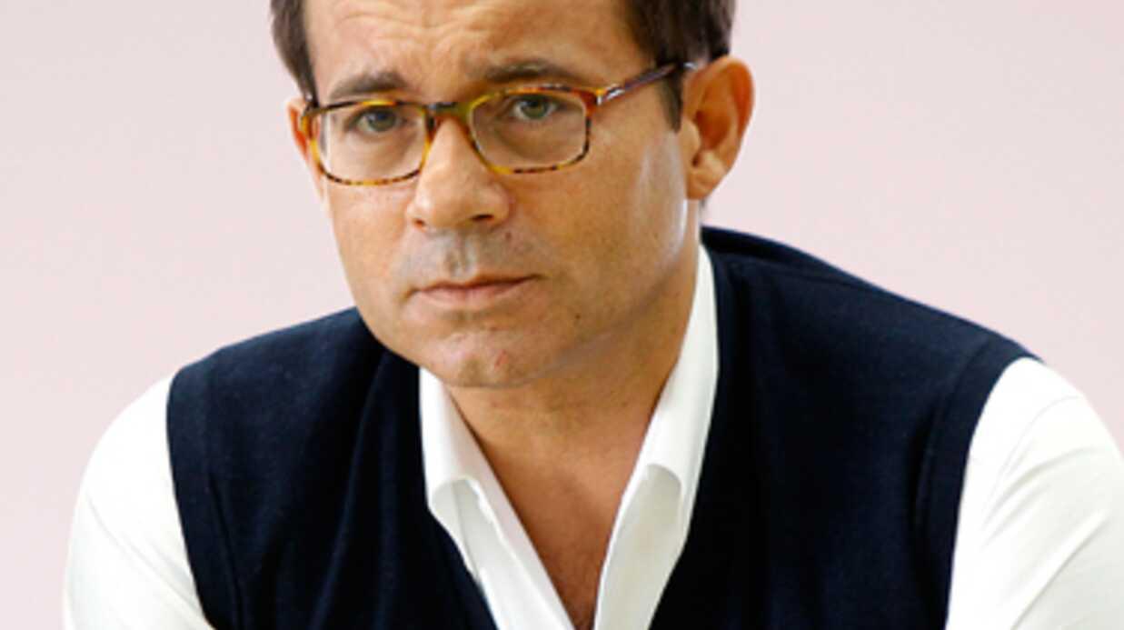 Jean-Luc Delarue: en sursis sur France 2 jusqu'en novembre