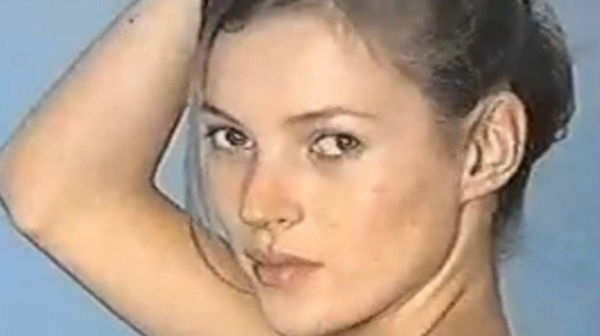 VIDEO Kate Moss: la vidéo d'un de ses premiers castings