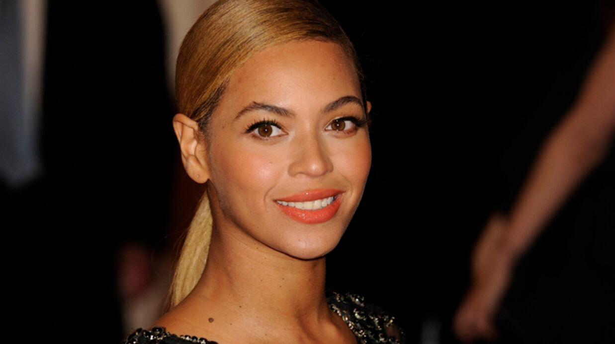 Beyoncé annule sa participation au prochain film de Clint Eastwood
