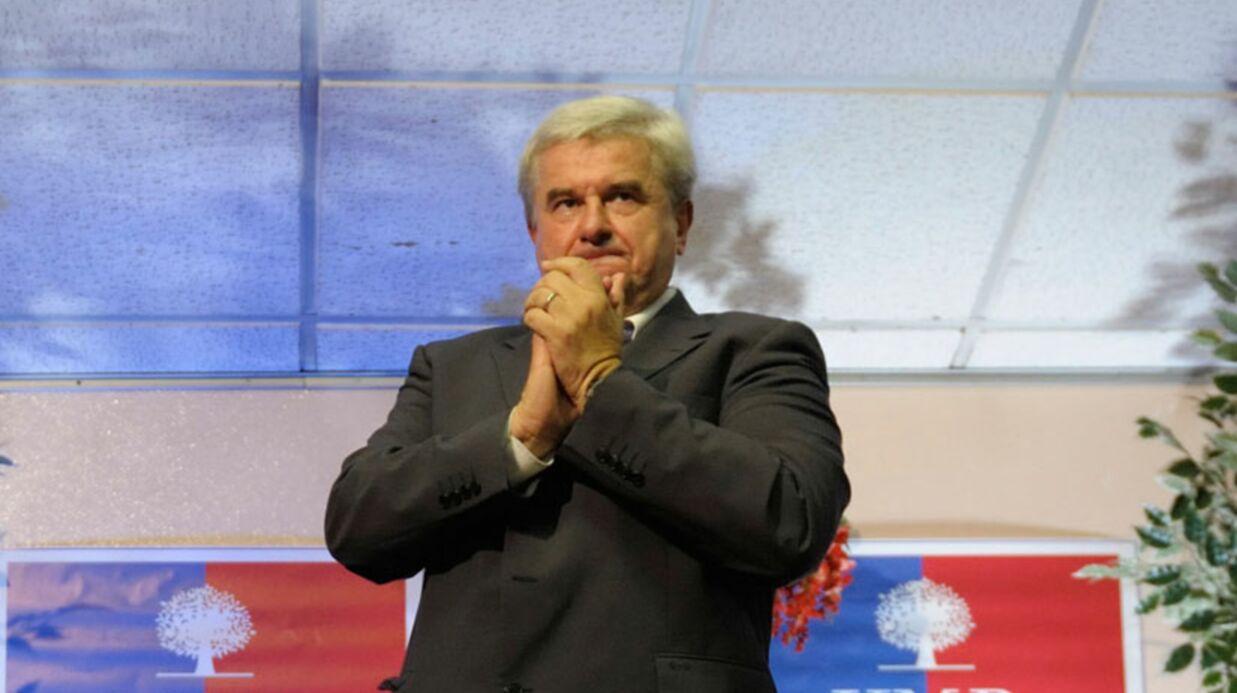 Eric Raoult: l'ancien ministre en garde à vue pour violences conjugales