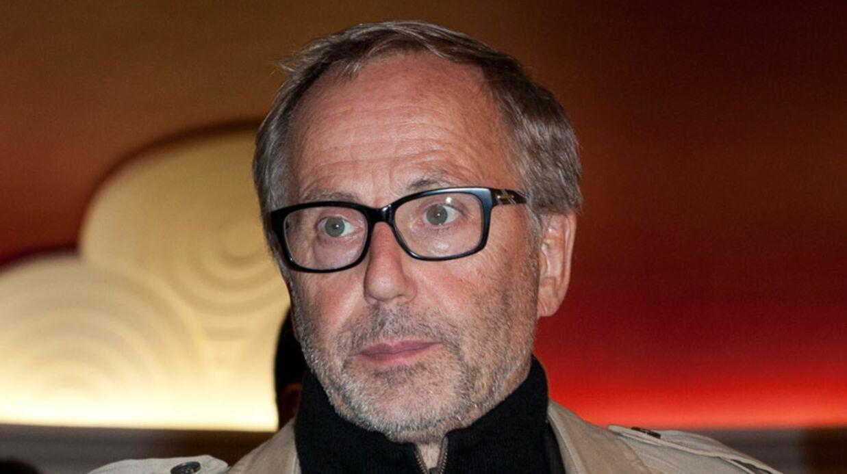 Fabrice Luchini obsédé depuis toujours par le sexe