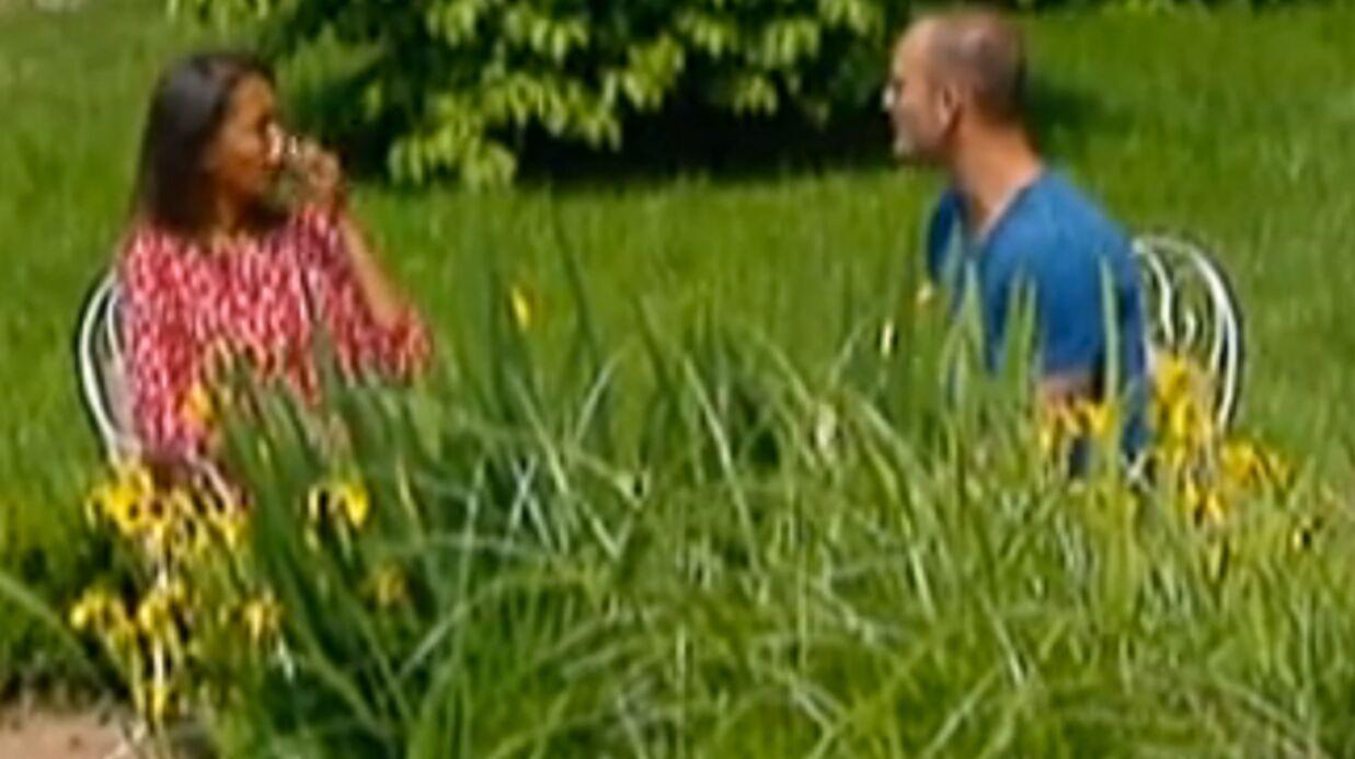 L'amour est dans le pré: Bertrand a «la rage contre Justine»