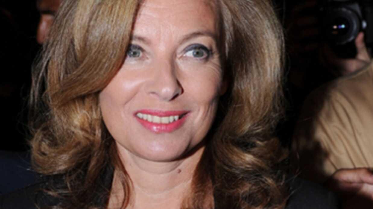 Valérie Trierweiler aurait eu une relation avec Patrick Devedjian