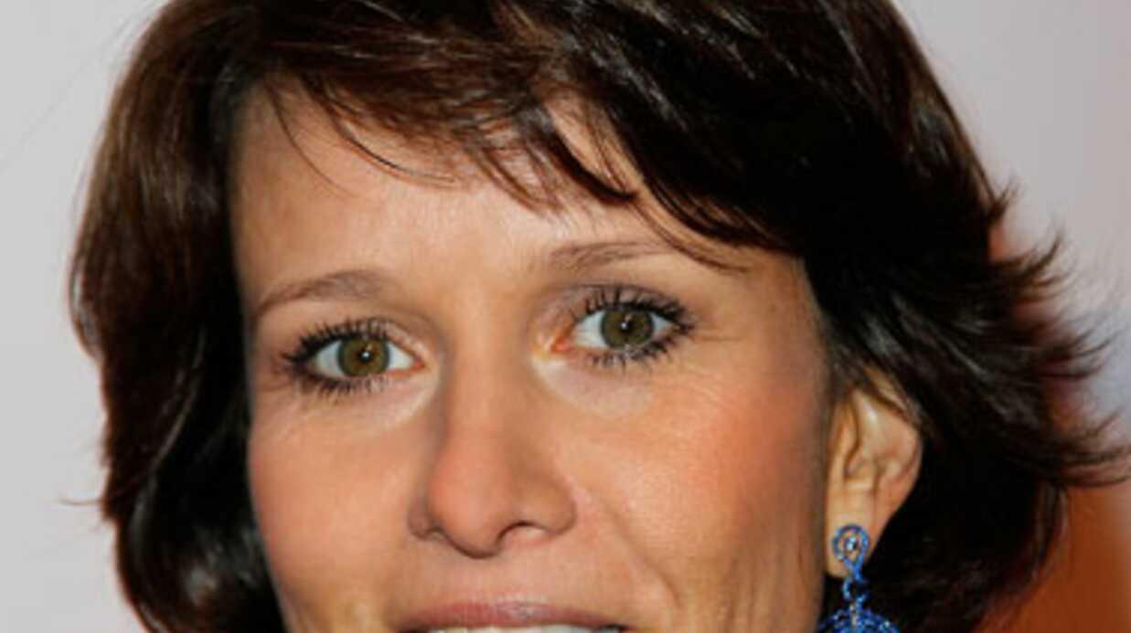 Carole Rousseau parle de son parcours compliqué pour avoir ses jumeaux