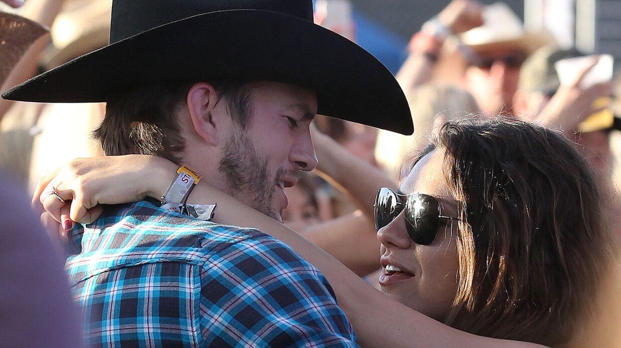 Demi Moore invitée à la première cérémonie religieuse de la fille d'Ashton Kutcher