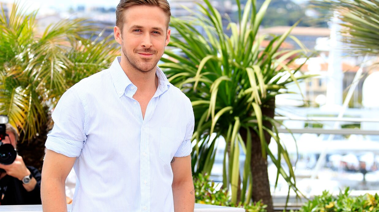 Eva Mendes et Ryan Gosling dévoilent le prénom de leur petite fille