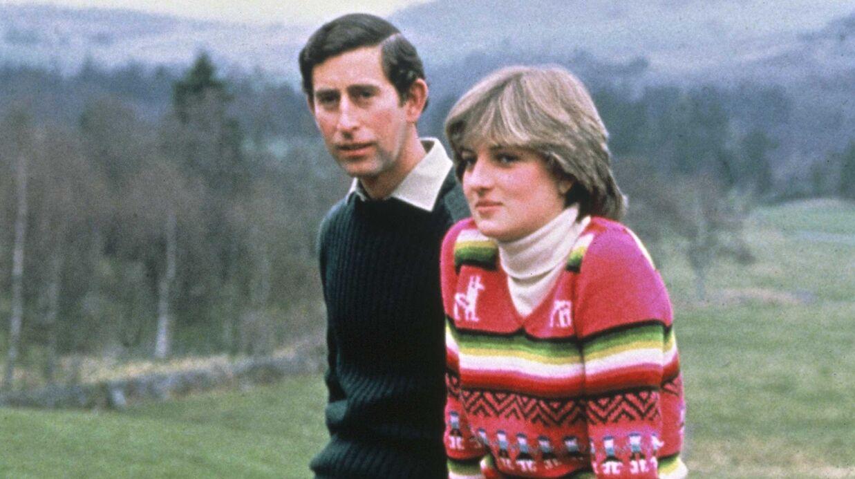Grosse boulette autour des dossiers médicaux top secret de Diana et du prince Charles