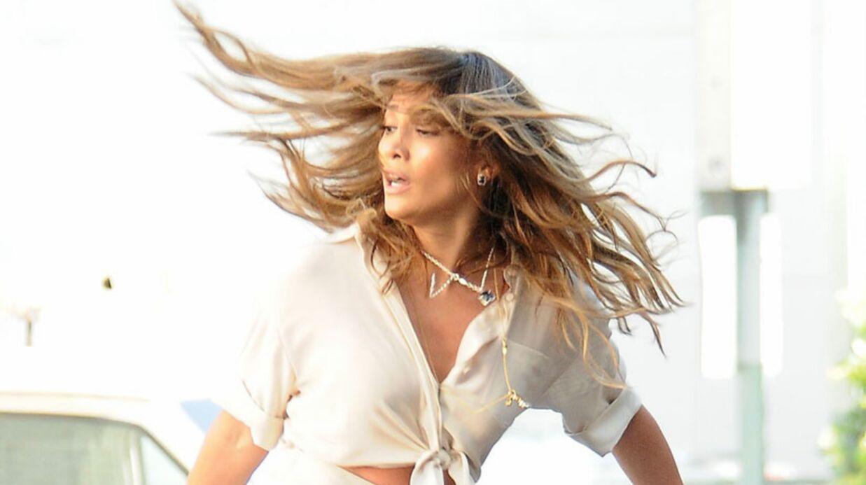 Jennifer Lopez: bientôt en duo avec Enrique Iglesias