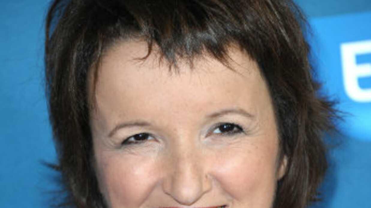 Anne Roumanoff: des relations difficiles avec la profession