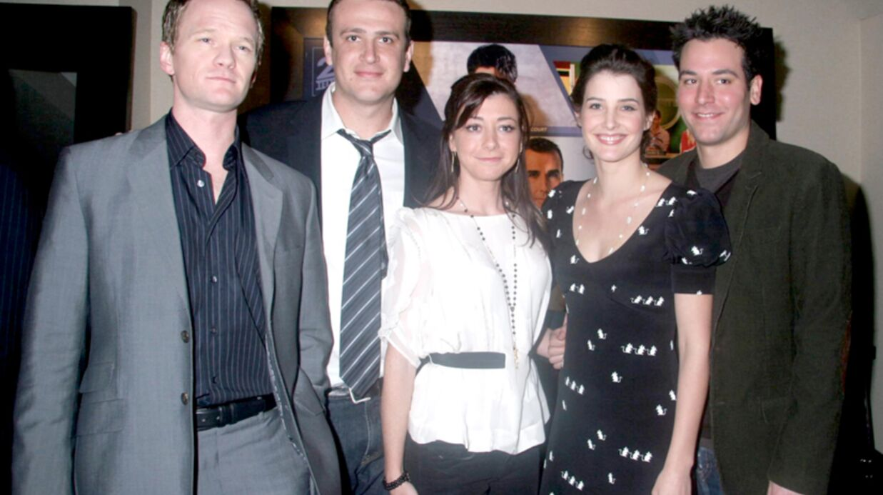Cobie Smulders, Robin dans How I Met Your Mother, s'est mariée