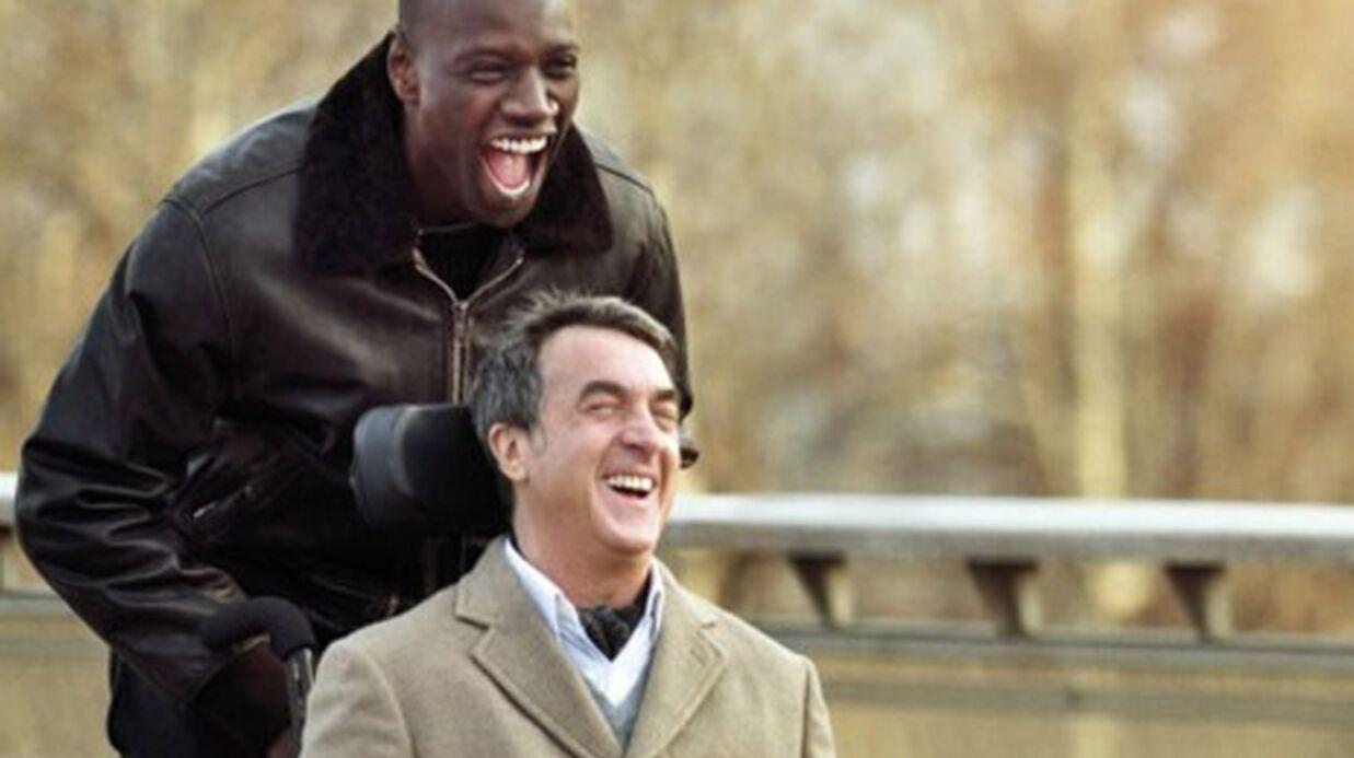 Intouchables: le film français le plus vu au monde