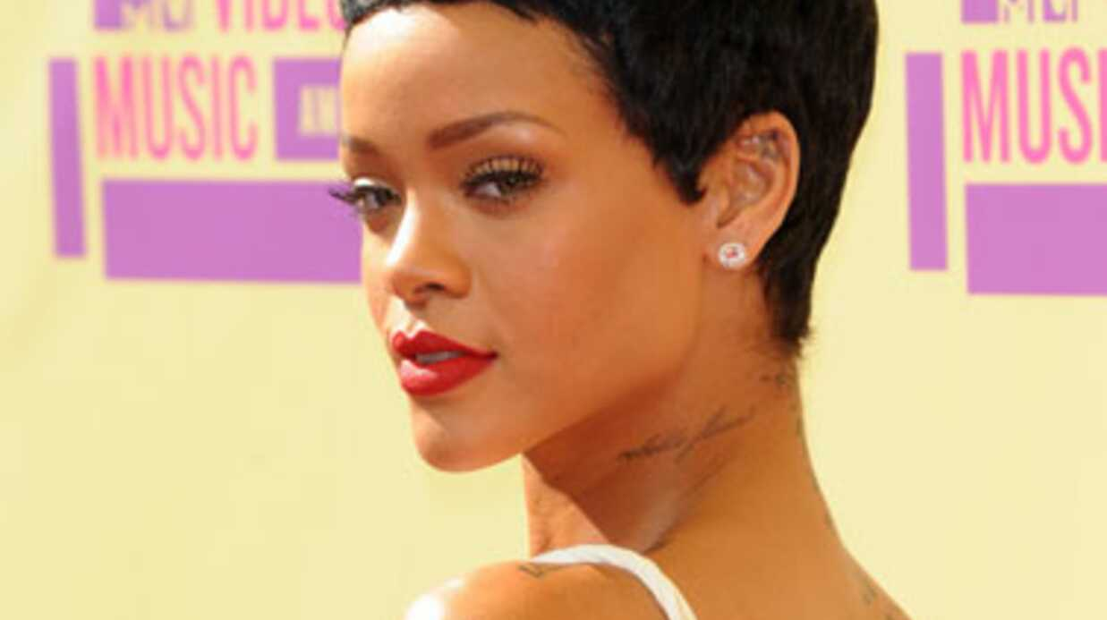 Rihanna sort son nouvel album en novembre