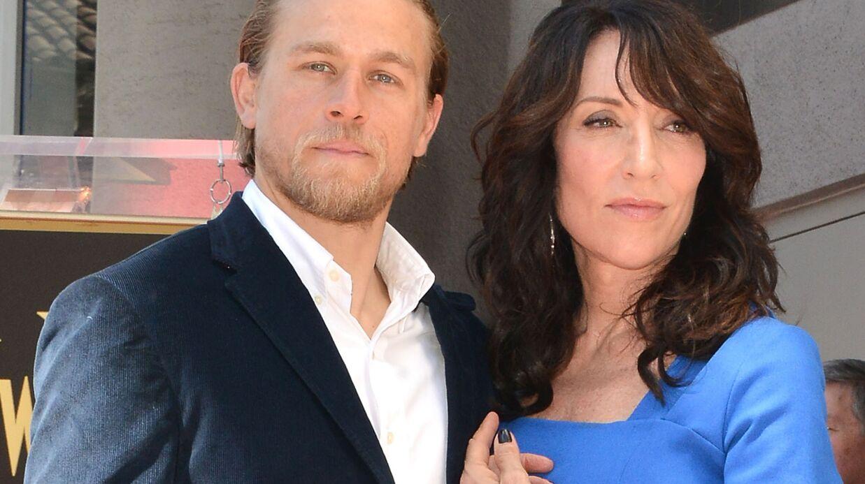 Mariés deux enfants: les acteurs se retrouvent autour de Katey Sagal pour son étoile