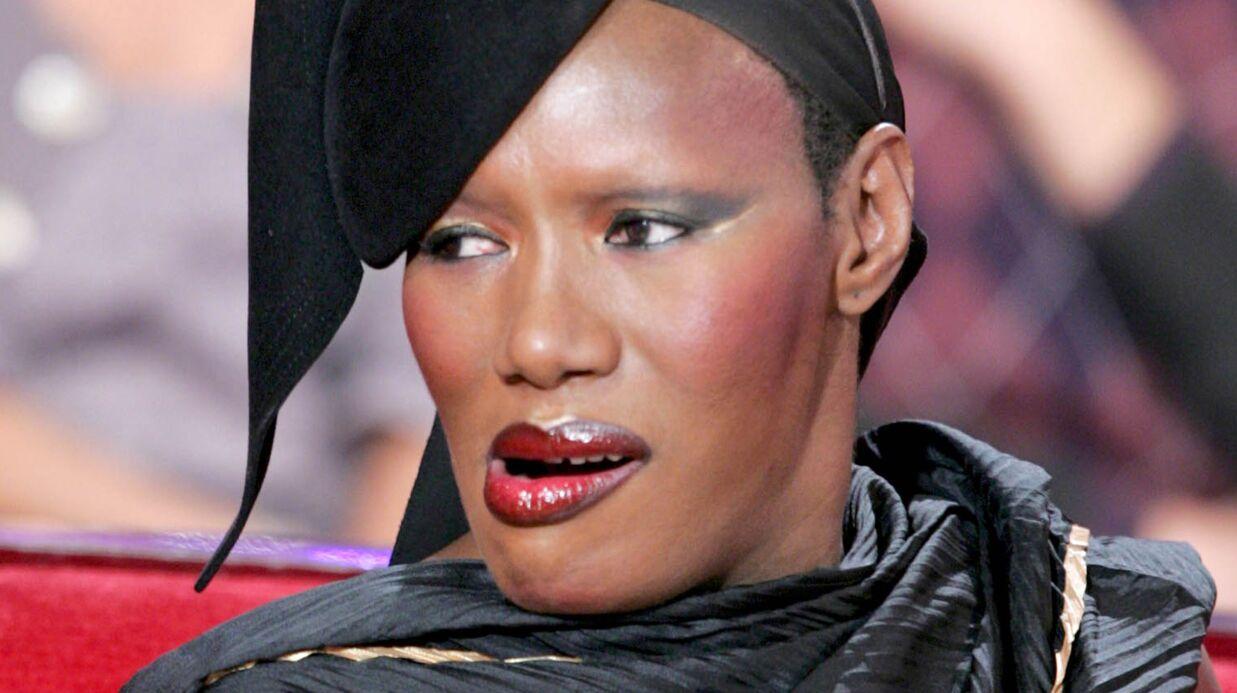 Pour Grace Jones, Rihanna, Madonna, Beyoncé (et d'autres) sont de «médiocres copieuses»