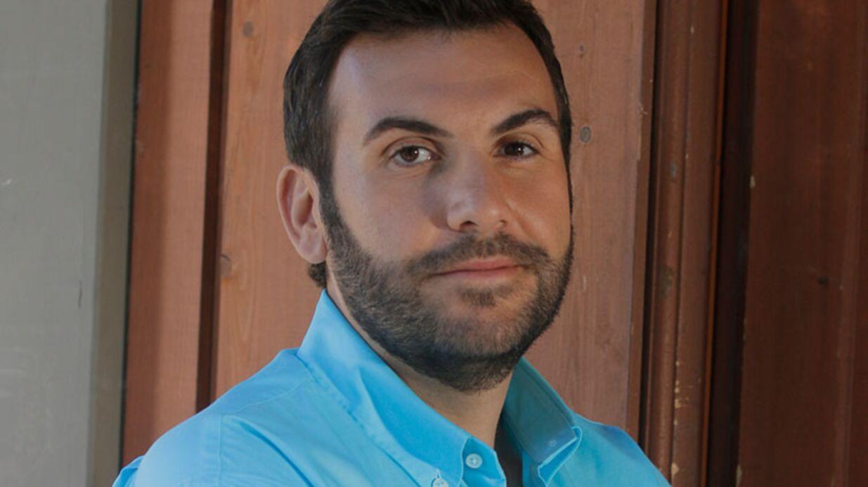 Laurent Ournac confie qu'il a enchainé les régimes… et les échecs
