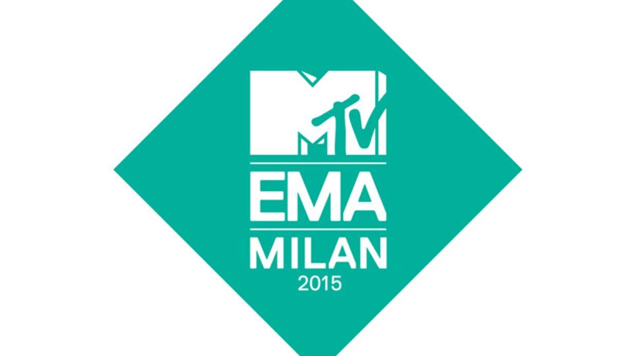 MTV EMA 2015: votez pour élire votre artiste français préféré
