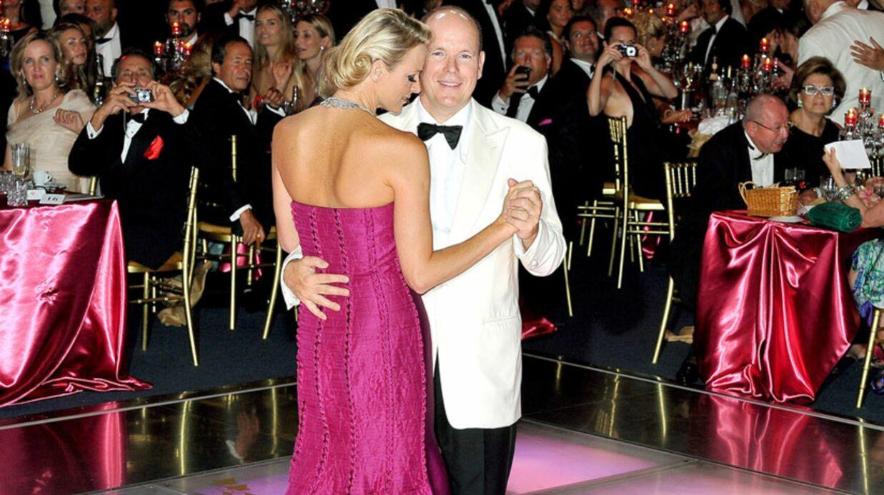 Charlène refuse la présence d'une ex d'Albert à un gala