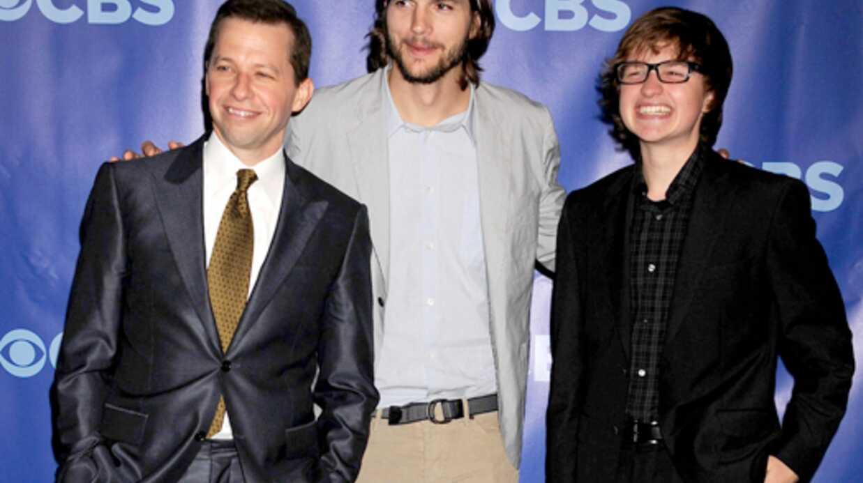 Ashton Kutcher est l'acteur le mieux payé de la télé U.S.
