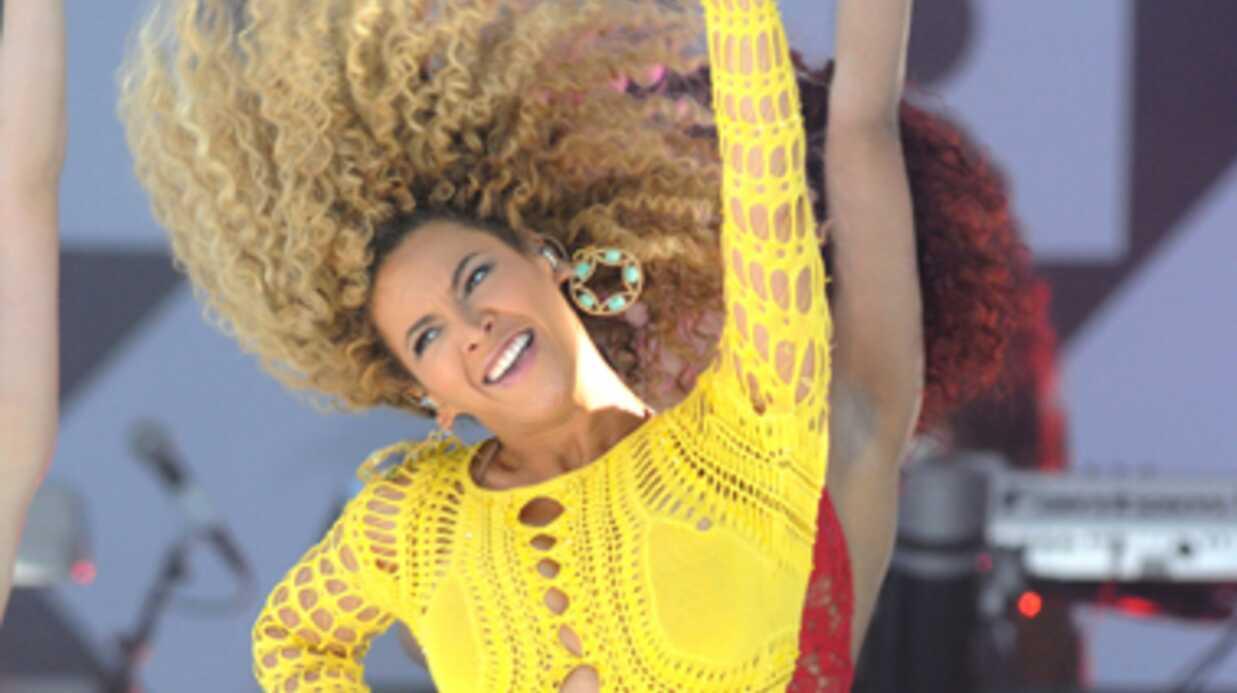 Beyoncé: ses places de concerts vendues en 22 secondes