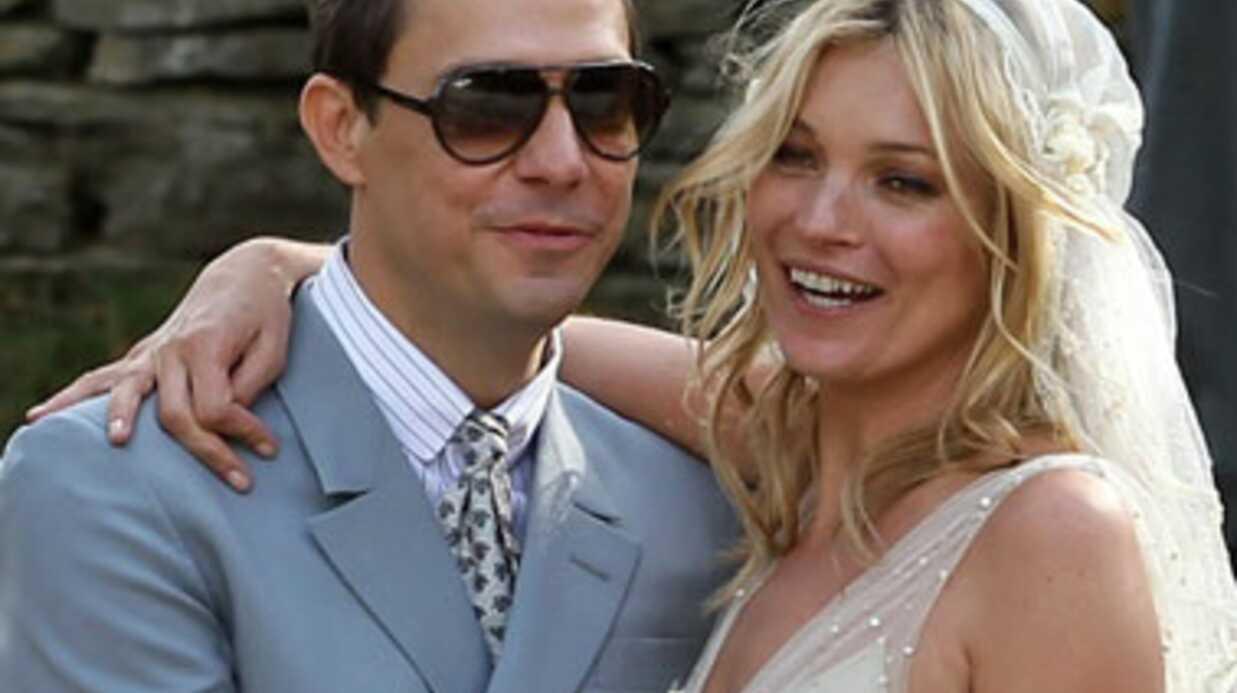John Galliano remis en selle grâce au mariage de Kate Moss