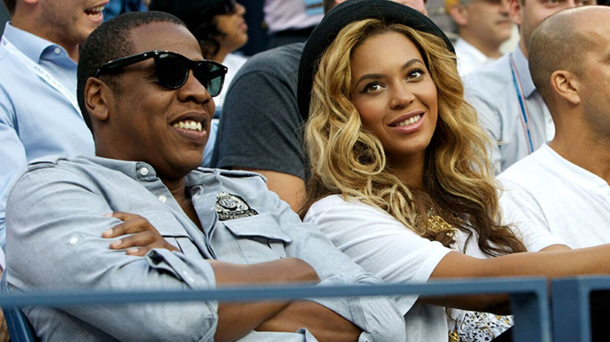 Beyonce et Jay-Z, couple le mieux payé du monde