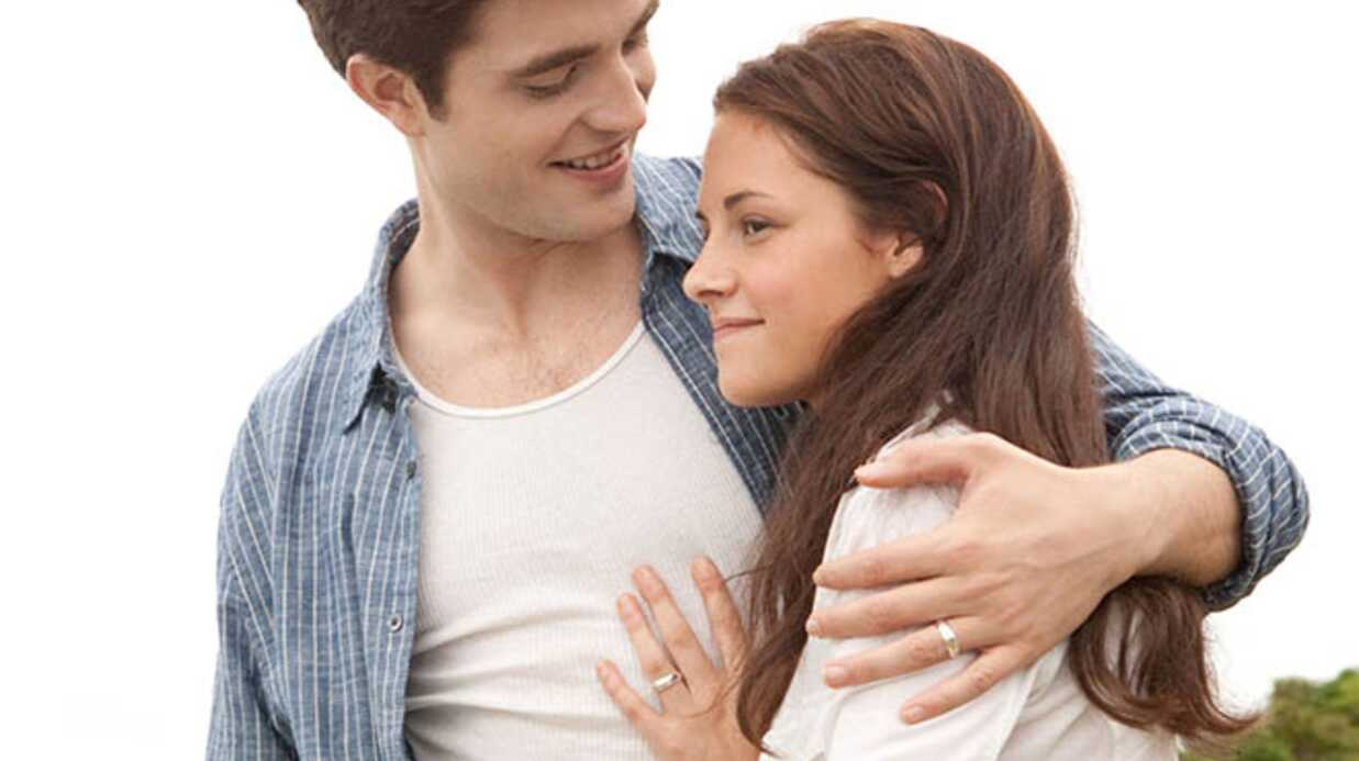 Robert Pattinson peut-il pardonner à Kristen Stewart?