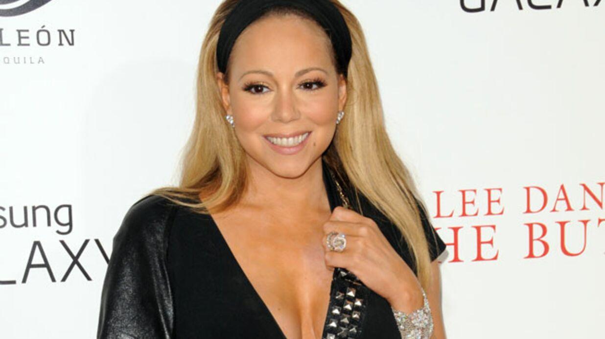 Mariah Carey a souffert du racisme étant jeune