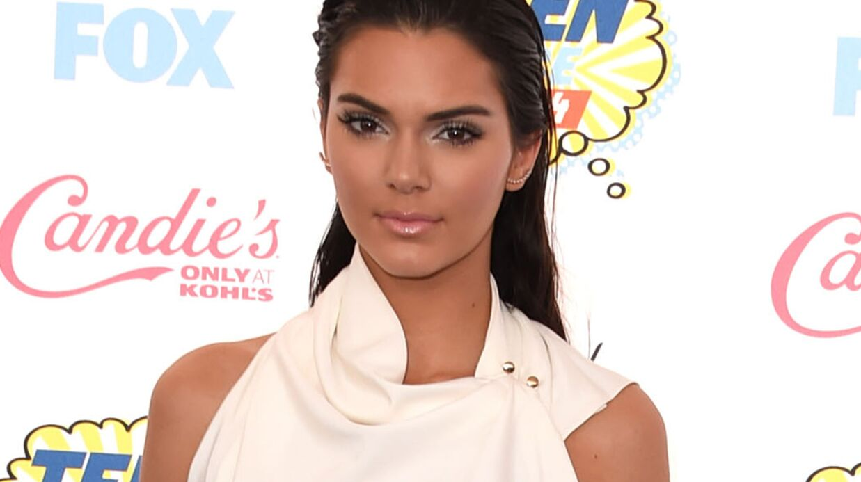 Kendall Jenner: l'attitude odieuse de la sœur de Kim Kardashian avec une serveuse