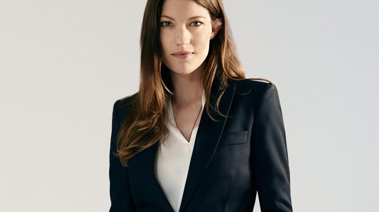 Jennifer Carpenter (Dexter) a accouché de son premier enfant