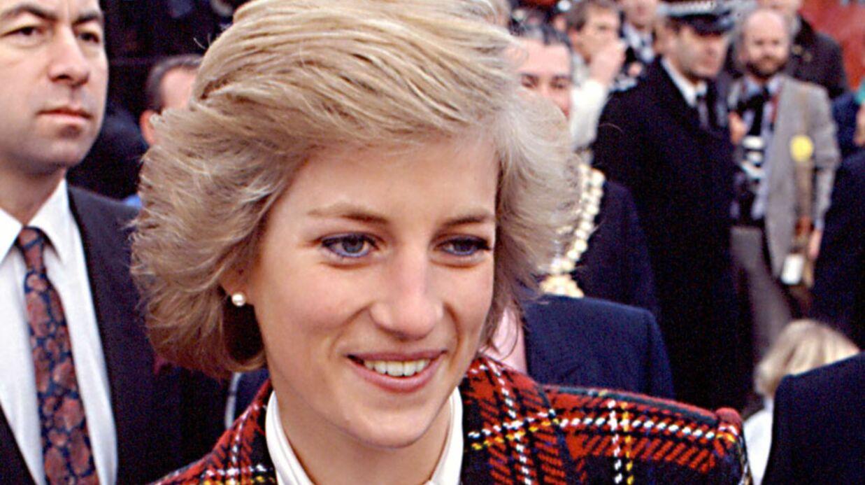 Lady Diana aurait dû jouer dans Bodyguard 2