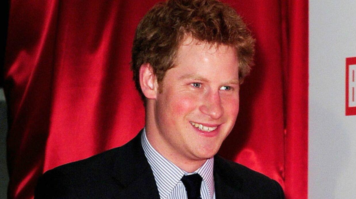 Le prince Harry aurait craqué pour la chanteuse Mollie King