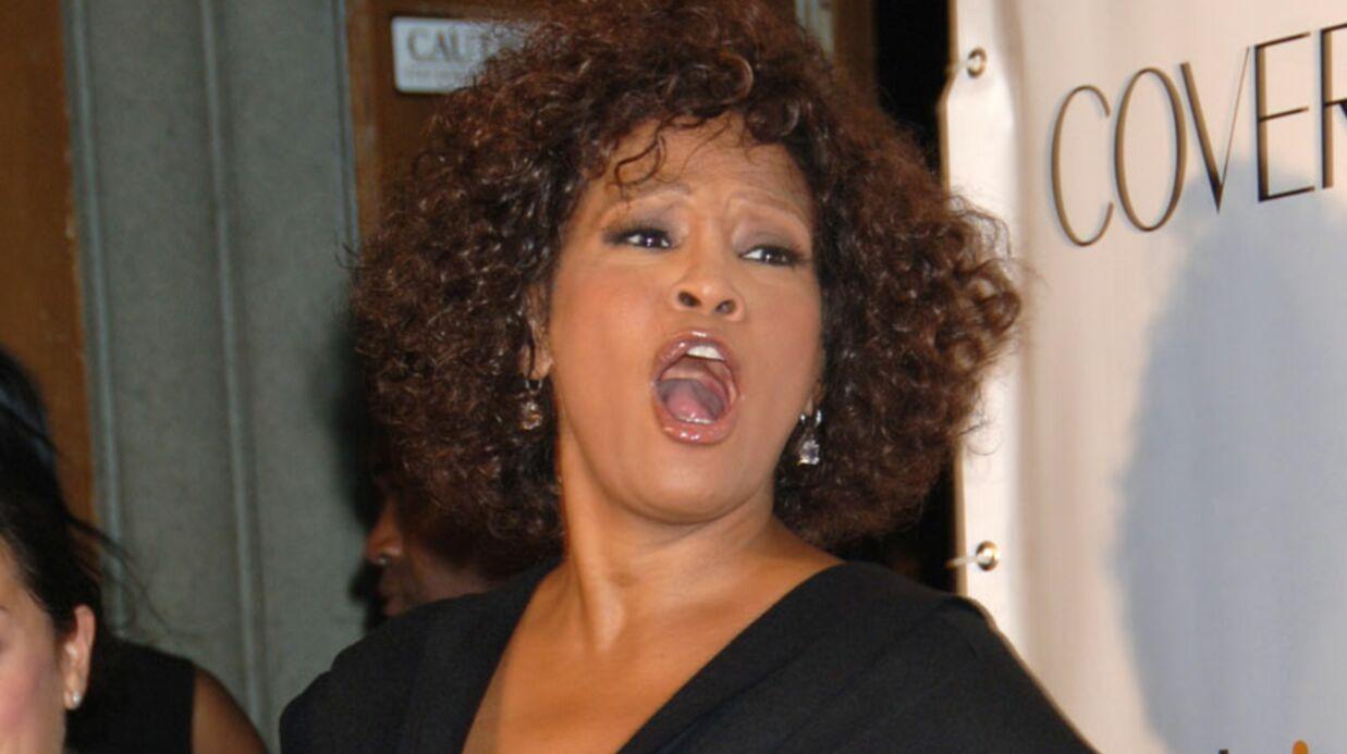 Whitney Houston: ses funérailles coûtent cher à la ville de Newark