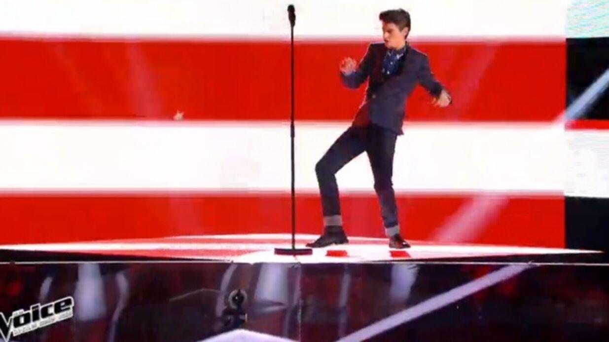 The Voice: Les huit talents qui feront la tournée