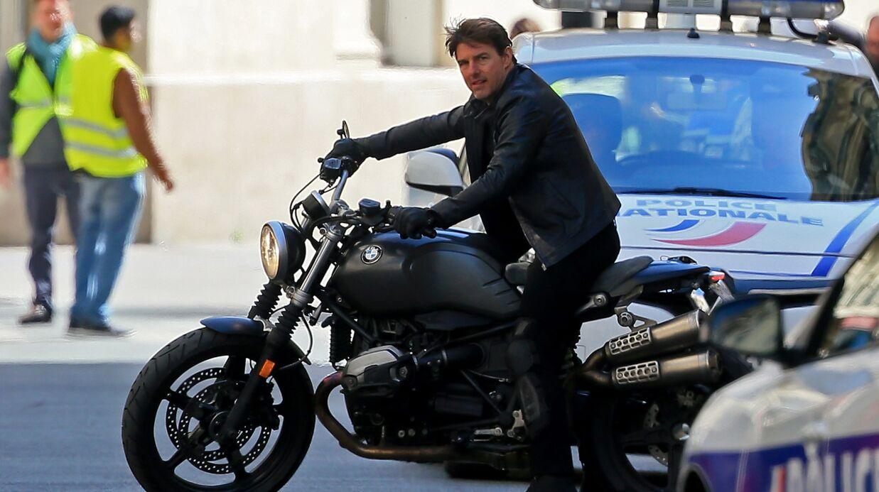 Mission impossible 6: un ministre a voulu faire capoter le tournage de Tom Cruise à Paris