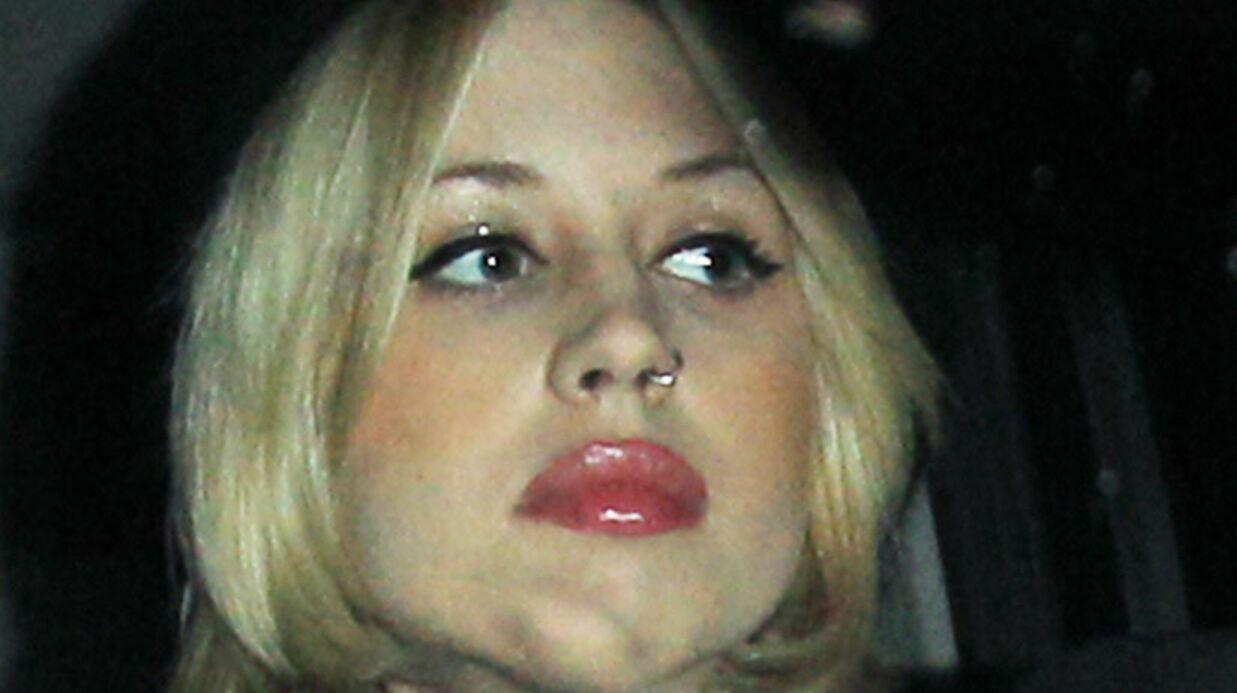 Peaches Geldof va se marier avec Thomas Cohen